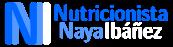 Nutricionista Naya Ibáñez